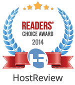 hostreview readers choice top 10 award